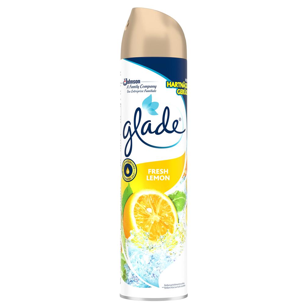 Luftfräshare Glade aerosol citron
