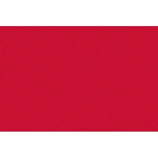 Fløyel rød