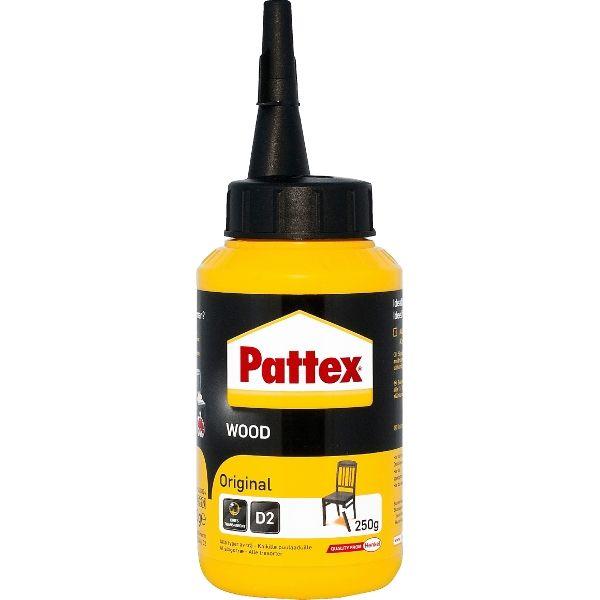 Pattex trälim, original