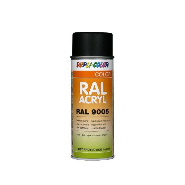 RAL Acryl matt