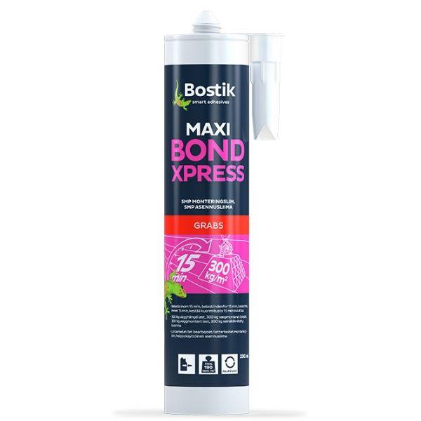 Maxi Bond Xpress vit