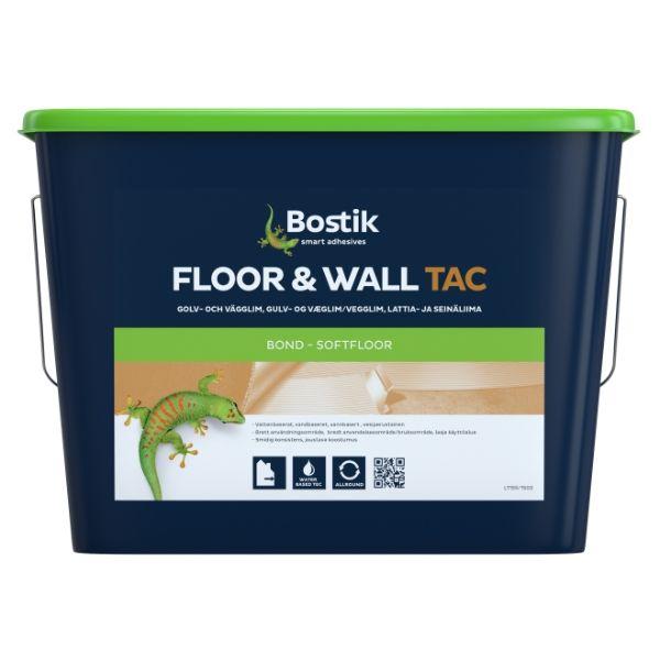 Golv- och vägglim, Floor & Wall Tac