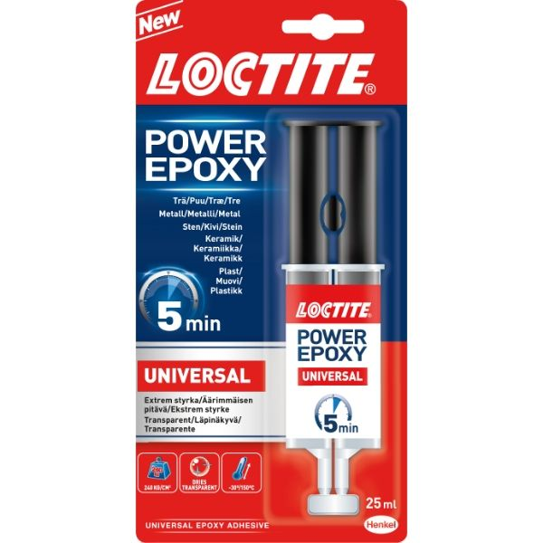 Power Epoxy Universal