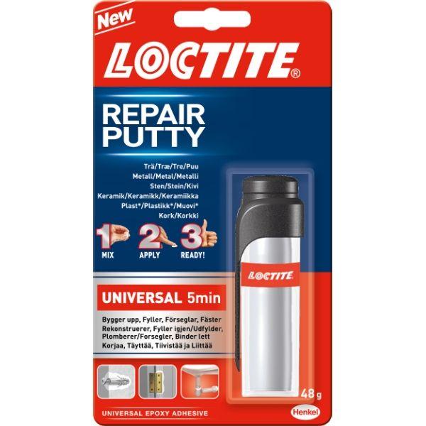 Power Repair Putty