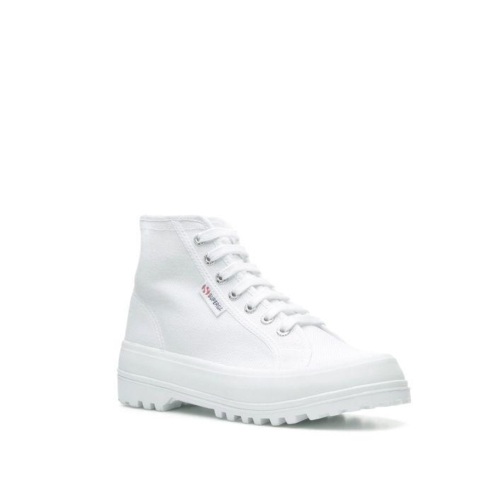 2341 COTU ALPINA WHITE