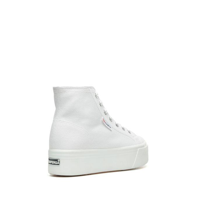2705 HI TOP WHITE