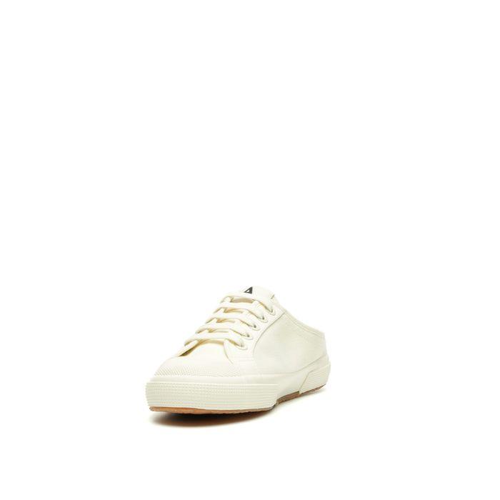 2292 SUPERGA X ALEXA CHUNG COTW OFF WHITE