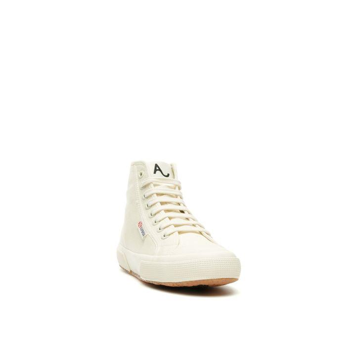 2295 SUPERGA X ALEXA CHUNG COTW OFF WHITE