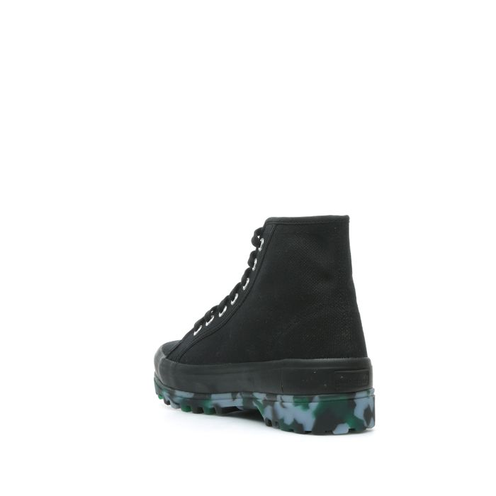 2341 ALPINA MARBLEGUM Black Green Tortora Black