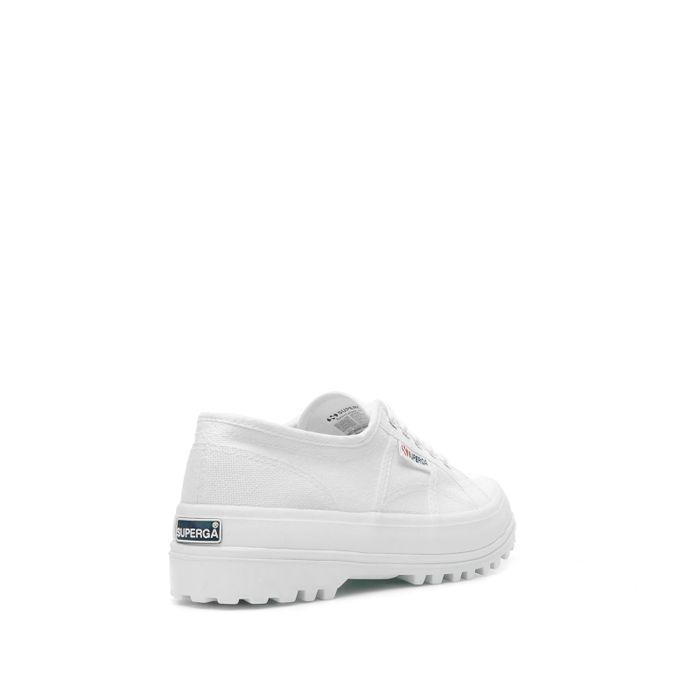 2555 Alpina COTU WHITE