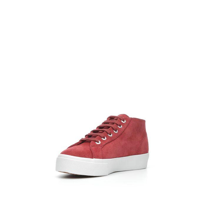 2578 SUEW RED DARK SCARLET