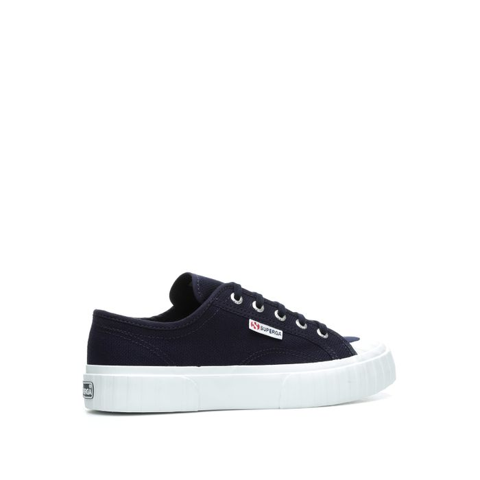 2630 COTU Blue Navy-Full White