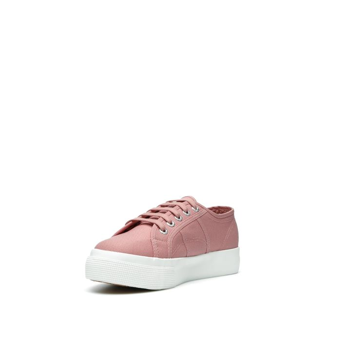 2730 COTU DUSTY ROSE WHITE