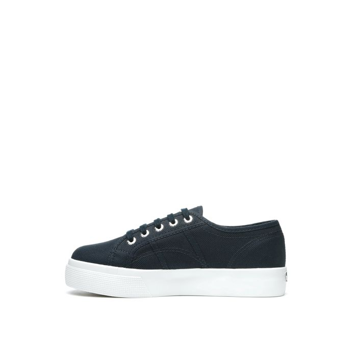 2730 COTU NAVY-FULL WHITE