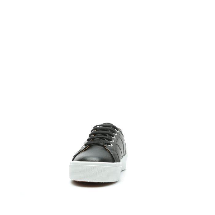 2730 NAPPA LEAU BLACK-WHITE