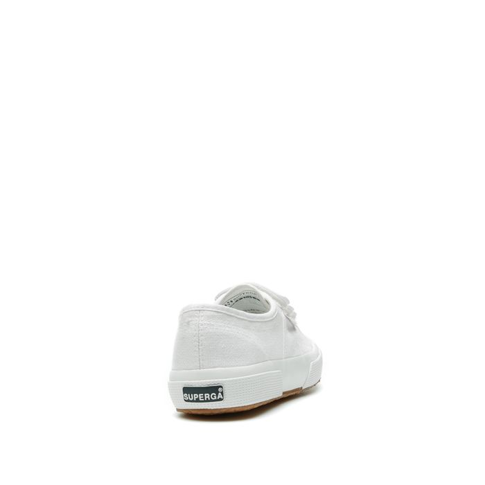 2750 COT3STRAPU WHITE