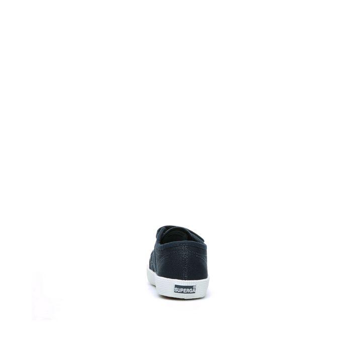 2750 COTBUMPSTRAPJ NAVY-FWHITE