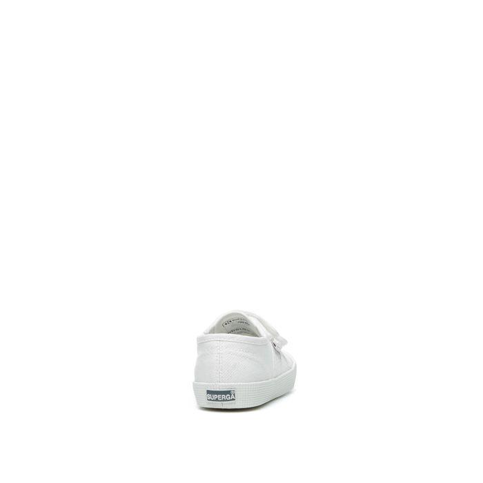 2750 COTBUMPSTRAPJ WHITE
