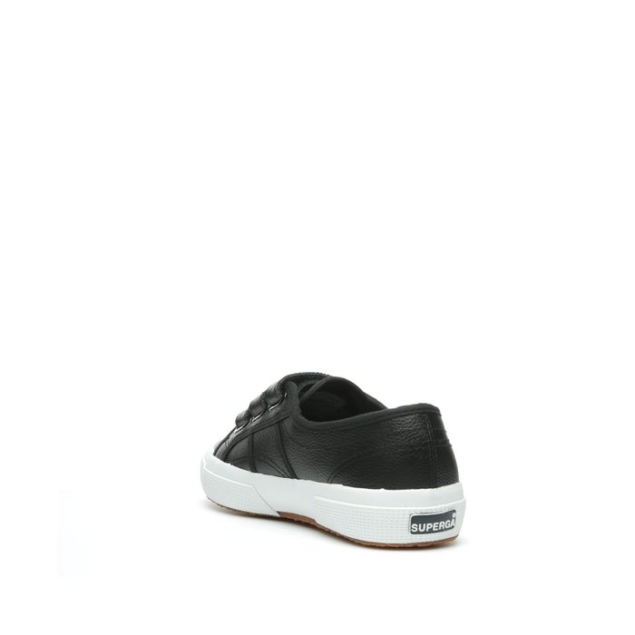 2750 EFGL3STRAPU BLACK-WHITE
