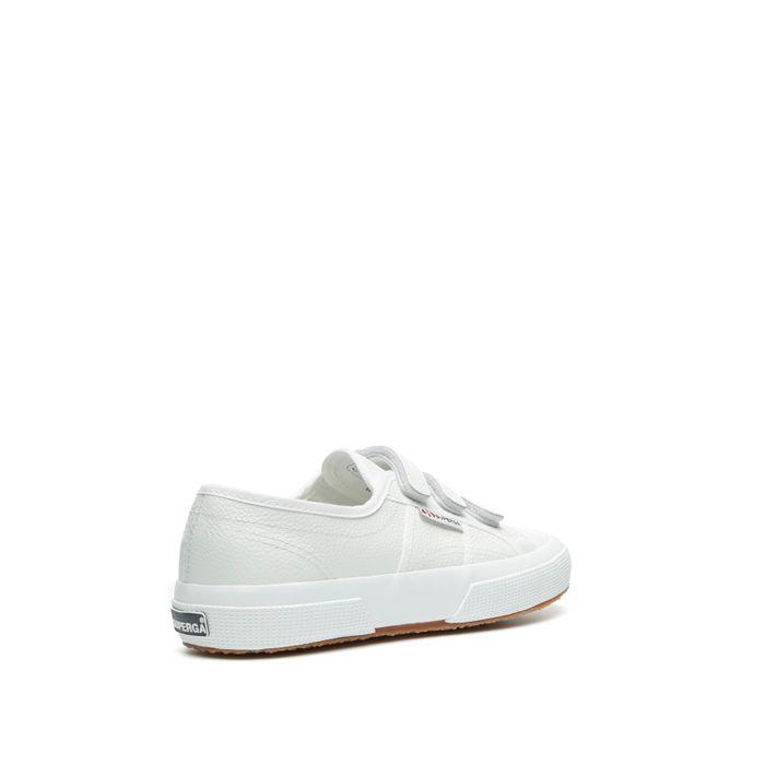 2750 EFGL3STRAPU WHITE