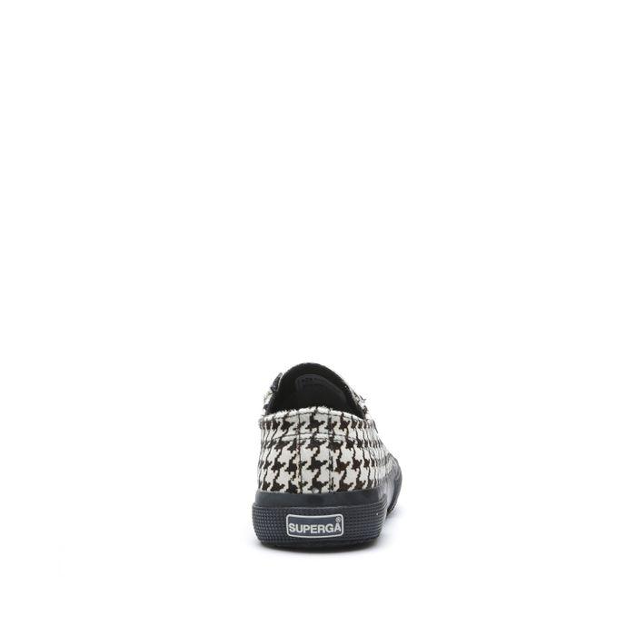 2750 LEAHORSEW PIEDPOULE BLACK/WHITE
