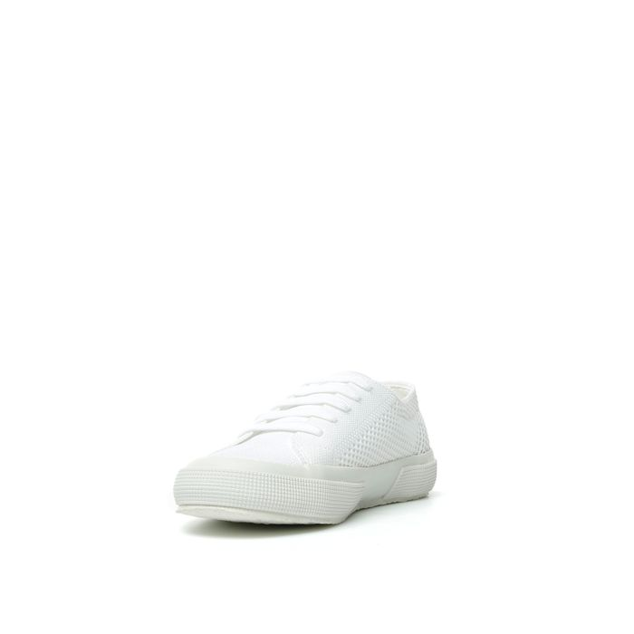 2750 SUPERGA X DAGMAR POLYKNIT WHITE