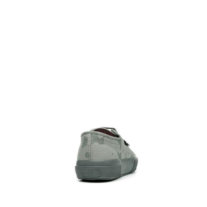 2750 SUPERGA X MAKIA FANCOTU GREEN SHADOW