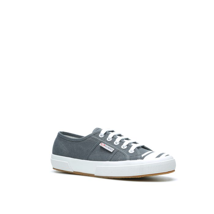 2750 SUPERGA X SOFI FAHRMAN FANCOTU BLUE WHITE STRIPE