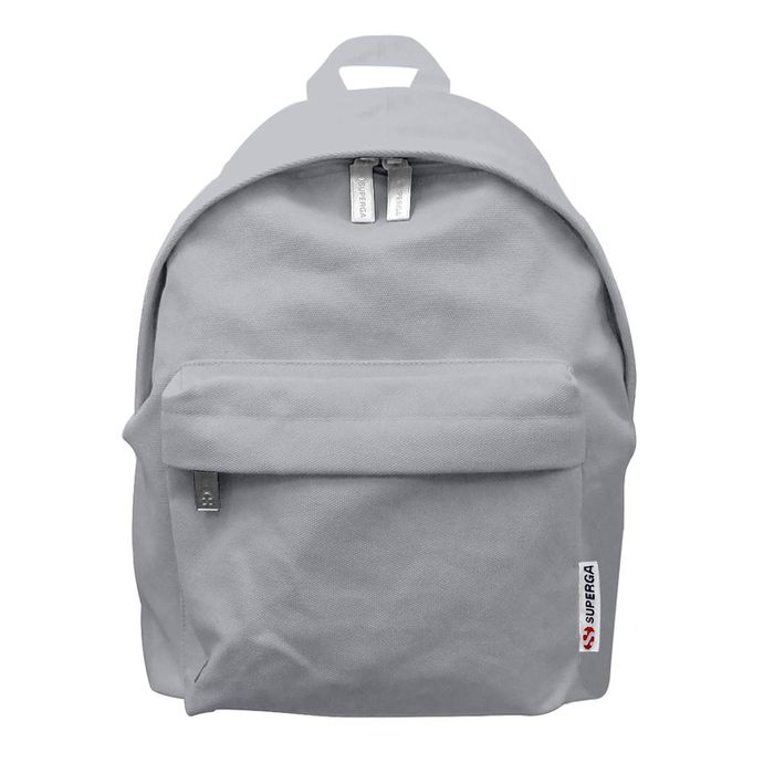 2750-BACKPACK GREY ASH