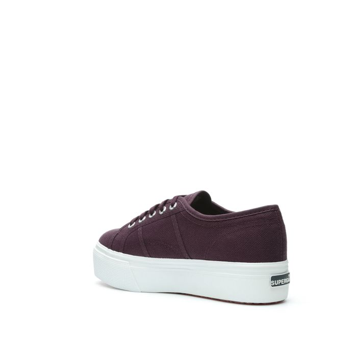 2790 ACOTW LINEA RED DARK WINE