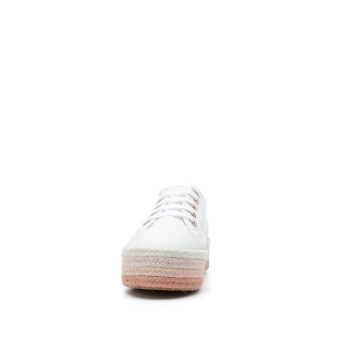 2790 COTOCOLOROPEW WHITE ROSE GOLD MULTI