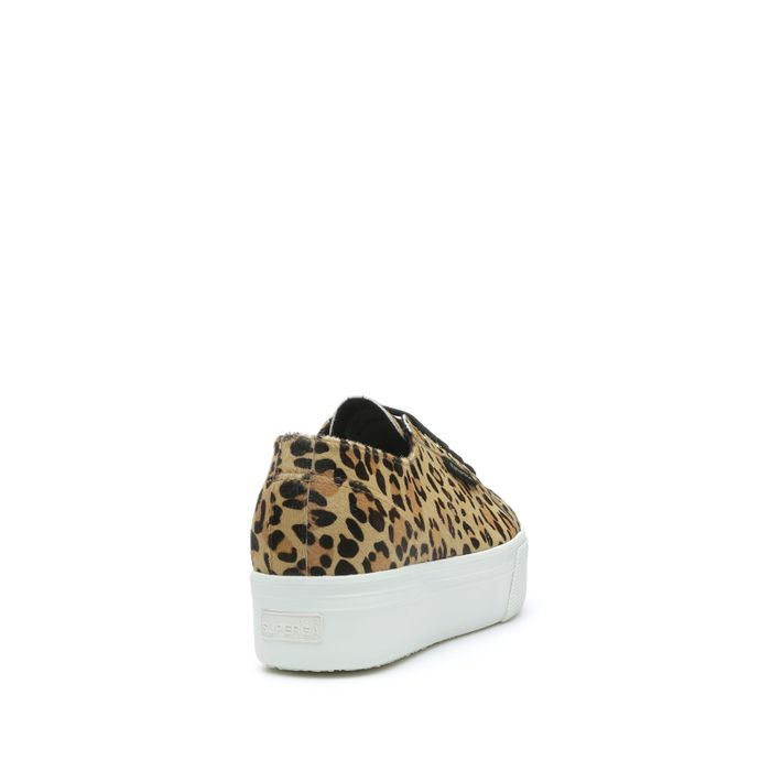 2790 LEAHORSEW BROWN LEOPARD