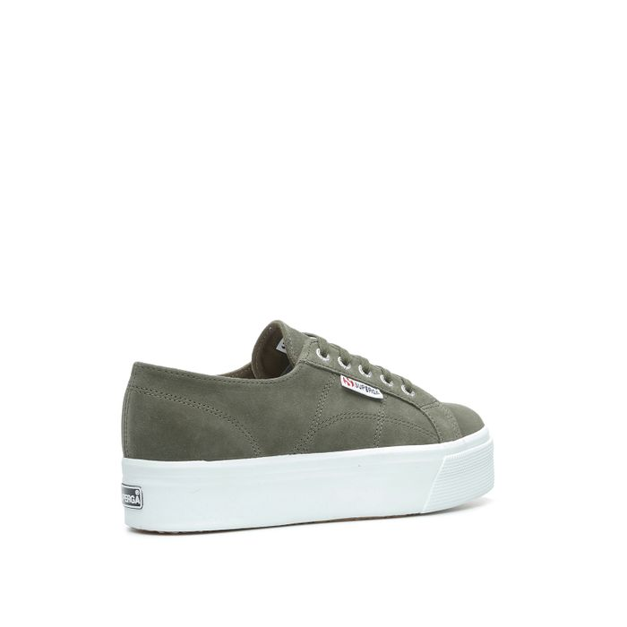 2790 SUELNGCOTW MILITARY GREEN