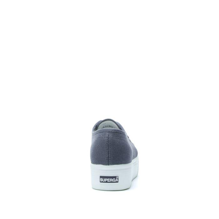 2790 SUPERGA X SOFI FAHRMAN FANCOTW WHITE STRIPE