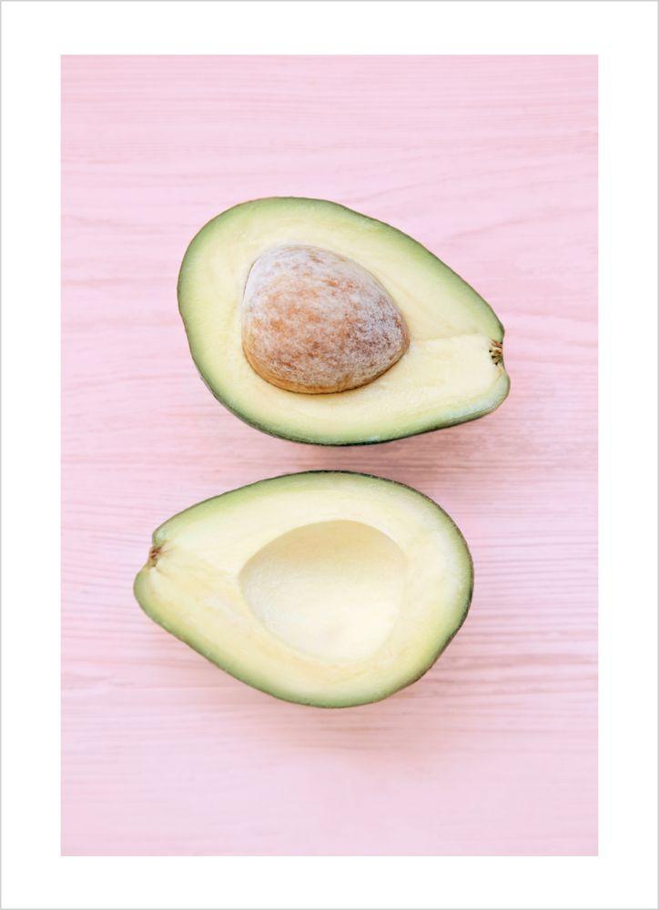 Avokado poster