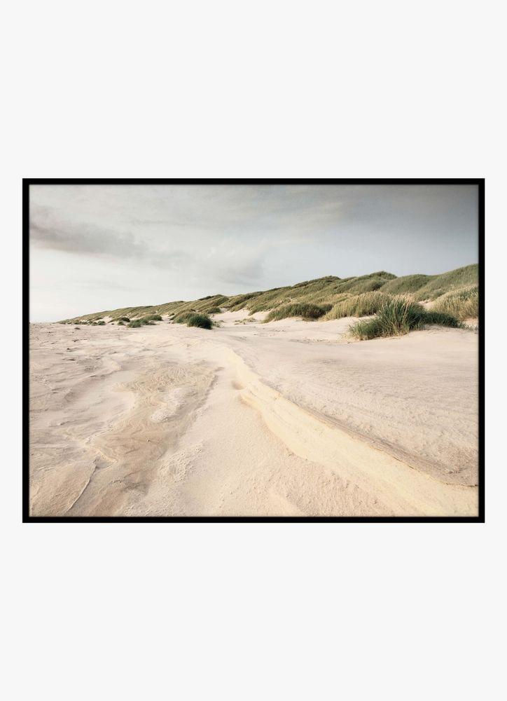 Sanddyner 1 poster