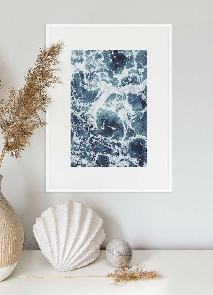 Skummande hav 2 poster