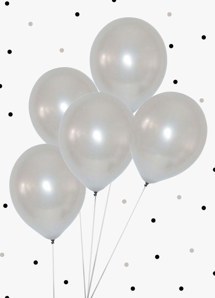 Ballonger silver