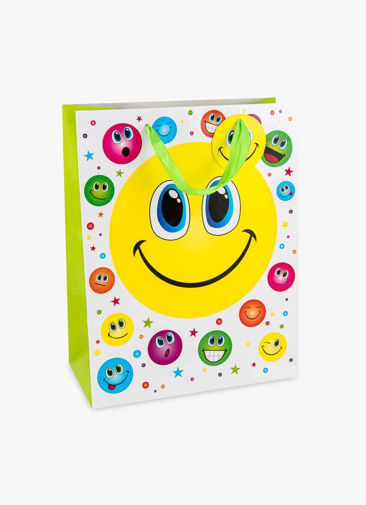 Smiling Bag L