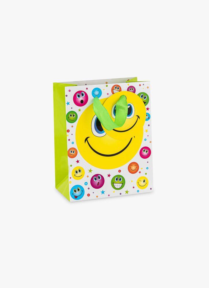 Smiling Bag S