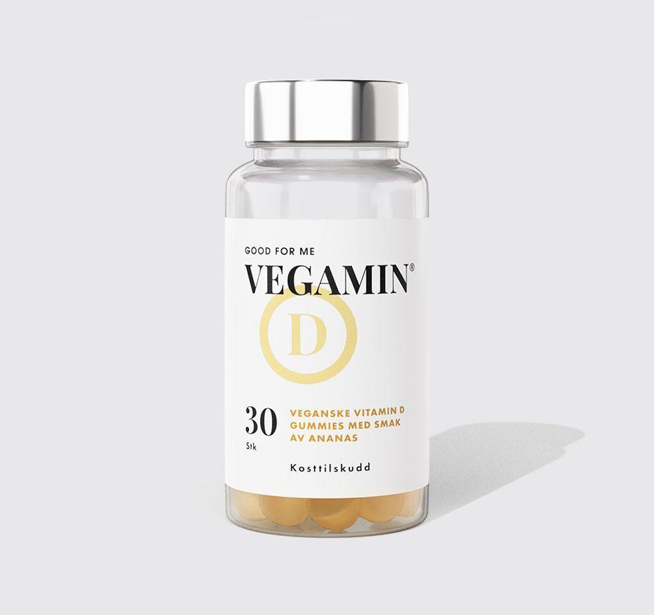 Vegamin D