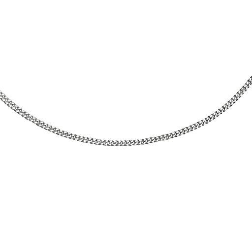 Kedja i äkta silver 40 cm