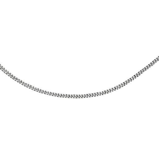 Kedja i äkta silver 50 cm
