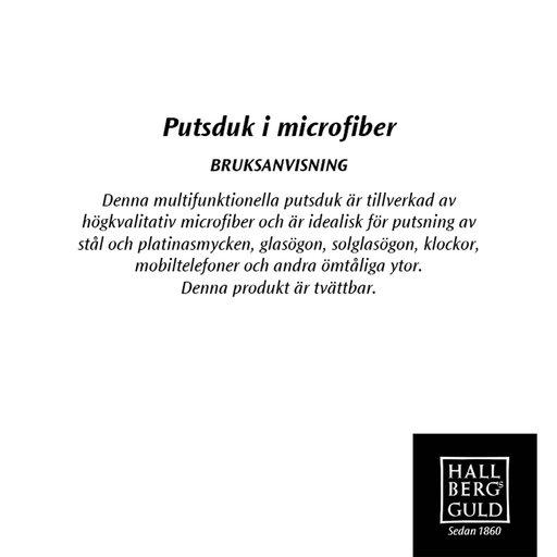 Miniputsduk i microfiber