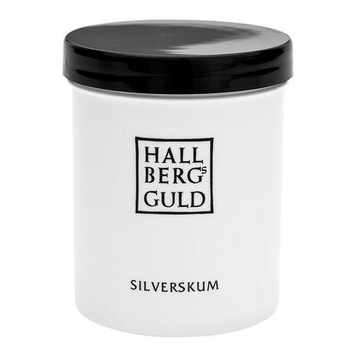 Putsmedel för silver
