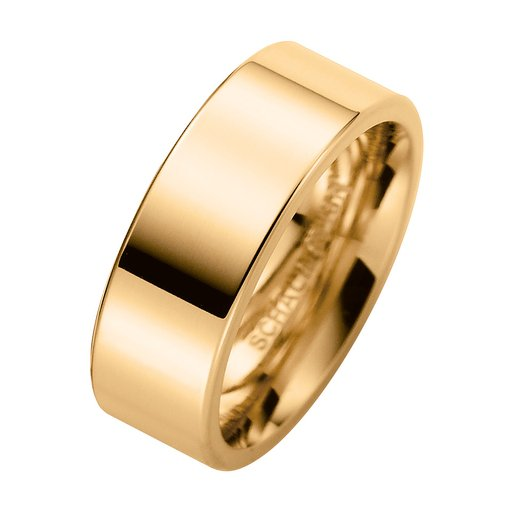 Förlovningsring i 9K guld 7mm