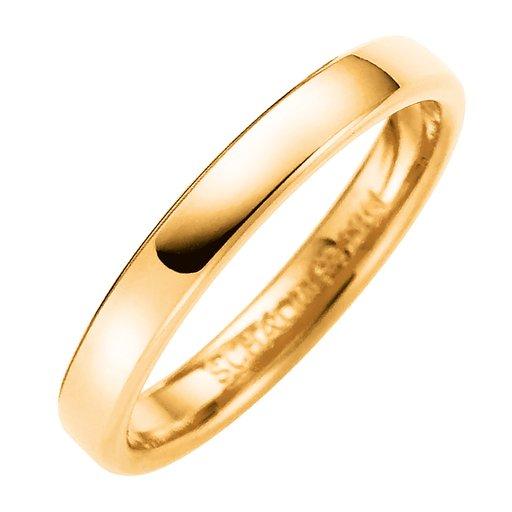Förlovningsring i 9K guld 3mm