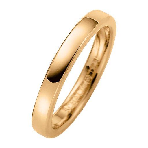 Förlovningsring i 18K guld 3mm