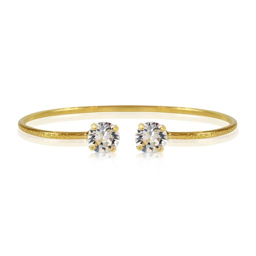 Armring Classic Petite Crystal