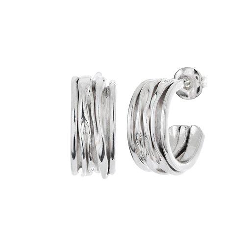 Örhänge i äkta silver